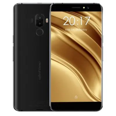 Ulefone S8 Pro 4G Smartphone 5.3 inch Android 7.0 top 10 telefoane ieftine pe gearbest, sub 100 usd!