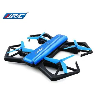 Gearbest JJRC H43WH Mini Foldable RC Selfie Drone - BNF