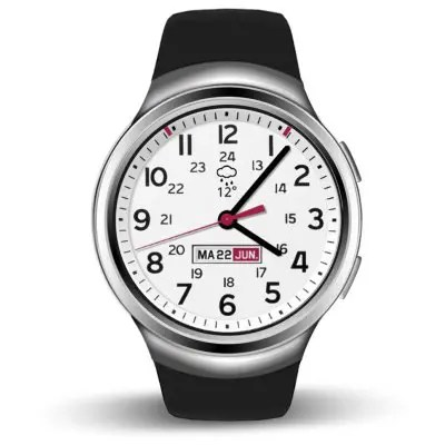 FINOW K9 3G Smart Watch Phone Android 4.4