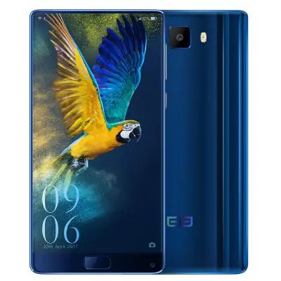 Gearbest Elephone S8 4G Phablet