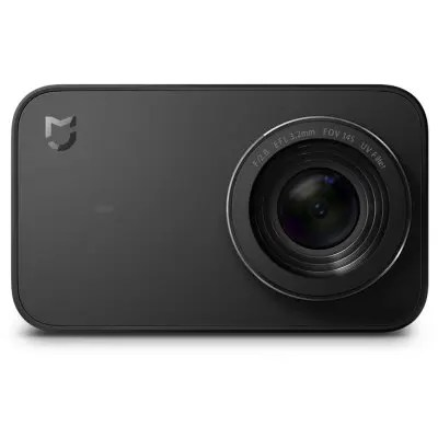 Gearbest Xiaomi Mijia Camera Mini 4K 30fps Action Camera