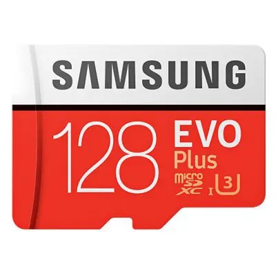 Gearbest Samsung UHS-3 Class10 Micro SDXC Memory Card