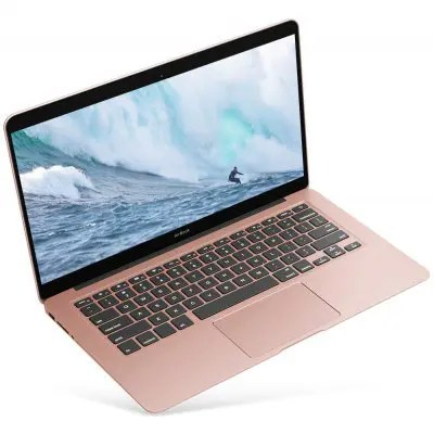 AirBook Notebook Beauty Edition