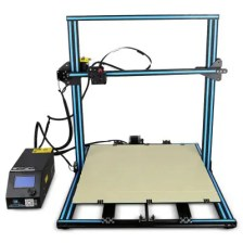 Creality3D CR - 10S5 500 x 500 x 500mm 3D Printer DIY Kit