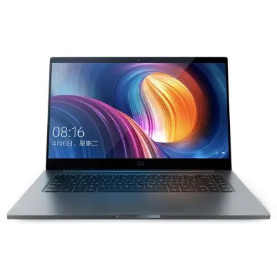 Xiaomi Mi Notebook Pro Core i7 8GB/256GB 15.6 inch Windows 10 Chinese Version Intel Core i7-8550U