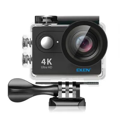 Gearbest Original EKEN H9R 4K Action Camera Ultra HD $29.99 with Coupon 'BlackFAFF04' promotion