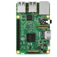 Raspberry Pi Modèle 3B Carte d'Extension