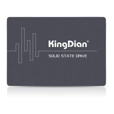 KingDian S400 - 120 120GB Solid State Drive