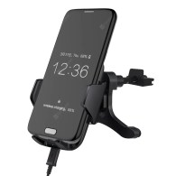 Car Phone Stand Wireless Charger