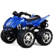 LIANGANG A6 1 : 12 2.4GHz 6 Channel Realistic Anti-collision Motorcycle RTR