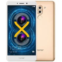 Huawei Honor 6X 4G Phablet Global Version 5.5 inch Android 6.0