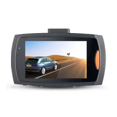 JS - C218 HD DVR Dash Cam