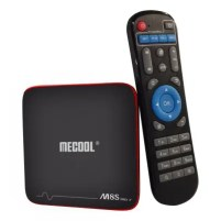Mecool M8S PRO W Amlogic S905W Android 7.1.1 TV Boîte