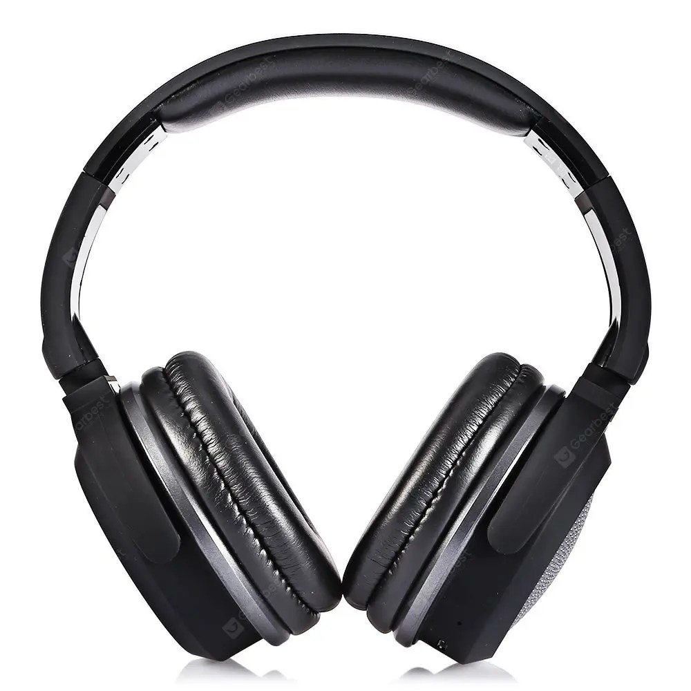 BT - 1612 Compatible Large Capacity Bluetooth Headphones