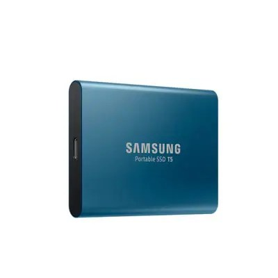 Samsung T5 SSD Portable Solid State Drive