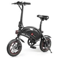 F - wheel DYU D2 Electric Bike