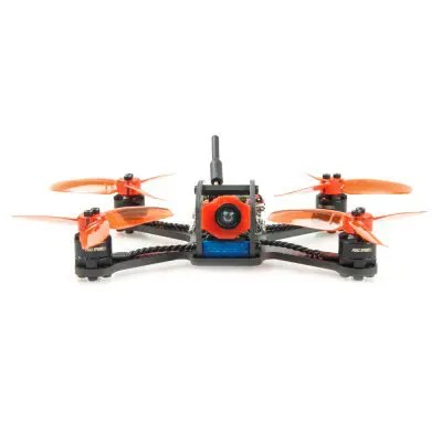 FULL SPEED Leader - 120 120mm FPV Racing Drone - PNP - BLACK