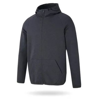 Xiaomi Classic All-match Zipper Hoodie