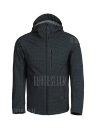 Xiaomi Men Combined Fabric Breathable Thermal Coat