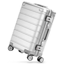 Xiaomi 20 inch Metal Travel Suitcase Universal Wheel
