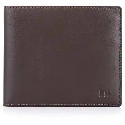 Xiaomi Portable Business Genuine Leather Bifold Wallet