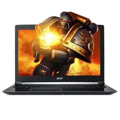 Acer Aspire 7 A715 - 71G - 59KD Gaming Laptop Fingerprint Recognition