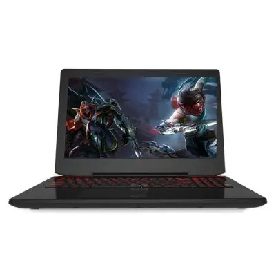 ENZ X36U - 1 Gaming Laptop