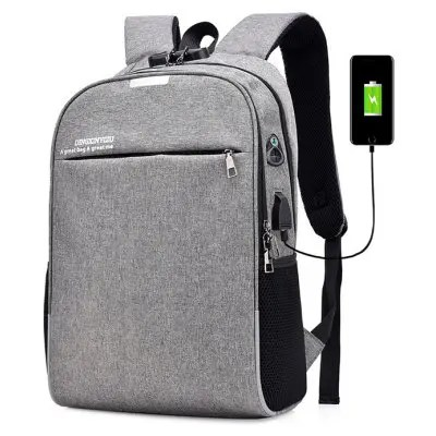 Men Laptop Backpack