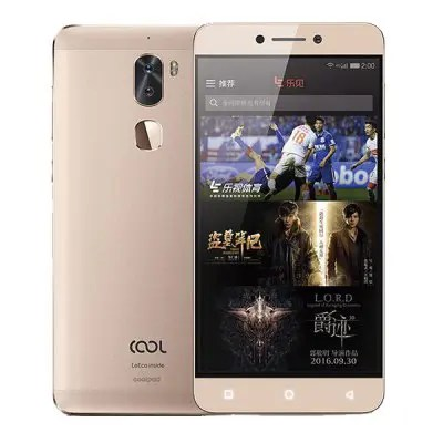 Coolpad Cool 1 ( C103 ) 4G Phablet Global Version