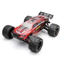 9116 1/12 Scale 2WD 2.4G 4 Channel RC Car Truck Toy RC Racing Truggy Toy
