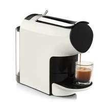SCISHARE 19 Bar Capsule Automatic Coffee Maker Espresso Machine