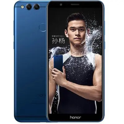 HUAWEI Honor 7X 4G Phablet Global Version