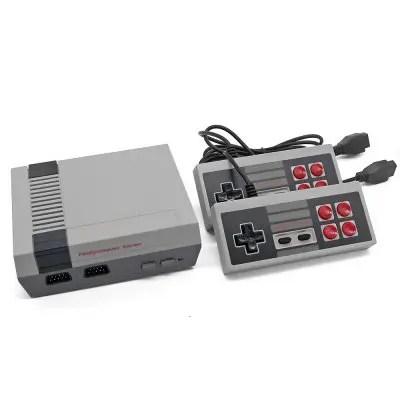 Classic Retro Game Console - Upgraded -