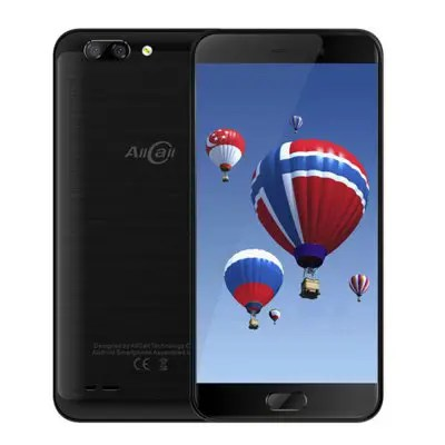 Gearbest ALLCALL Atom 4G Smartphone