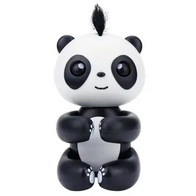 New Finger Panda with Recording Function Smart Toy Gift for Kids
