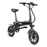 FIIDO D1 Folding Electric Bike 7.8Ah Battery Moped Bicycle