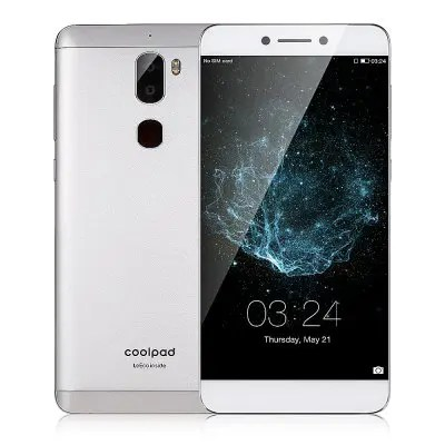 Coolpad Cool1 Dual ( C103 ) 4G Phablet Global Version Android 6.0 5.5 inch