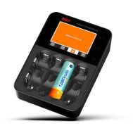 iSDT C4 Smart Battery Charger