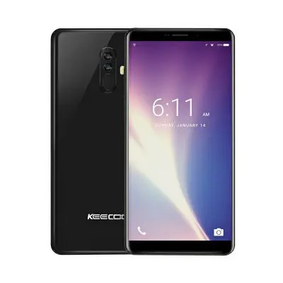 KEECOO P11 Pro 4G Phablet