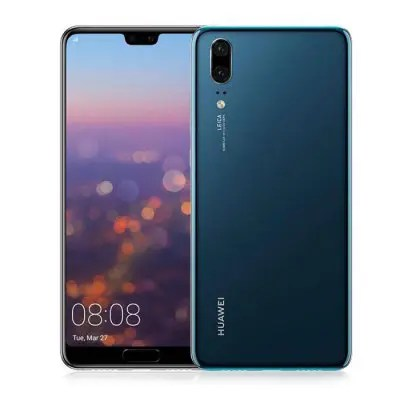 HUAWEI P20 4G Phablet Global Version