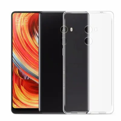Protective Soft Case for Xiaomi Mi Mix 2