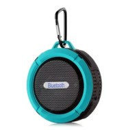 High Quality Waterproof Wireless Mini Outdoor Bluetooth Speaker