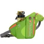 Gearbest Outdoor Camping Bottle Bag Pockets Waist Pack Sports Multifunction
