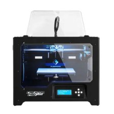 Flashforge Open Source 3D Printer Creator Pro Dual Extruder With Metal Frame