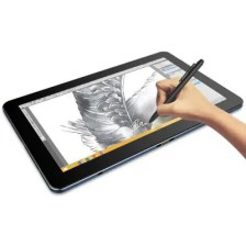 Refurbished Cube i7 Stylus Windows 8.1 10.6 inch Tablet PC