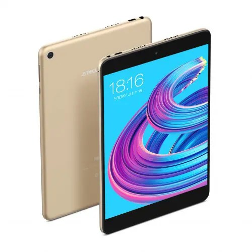 Teclast M89 Pro 7.9 inch Ultra-thin Deca-core Android Tablet