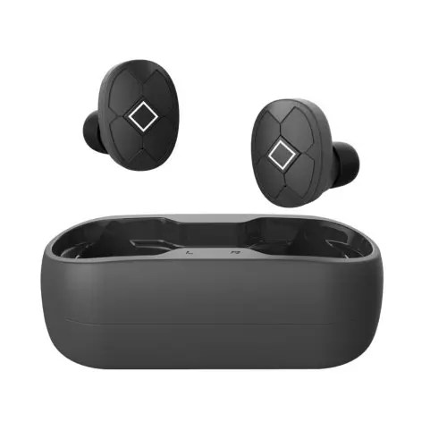 Bilikay V5 TWS Bluetooth 5.0 Binaural Call Earphones True Wireless Earbuds Waterproof Hi-Fi Sound CVC6.0 Noise Reduction Sports Headset With Charging Box