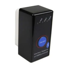 ELM327 Bluetooth V1.5 Power Switch ELM 327 OBD2 Scanner for Android Torque Elm-327 Diagnostic-Tool