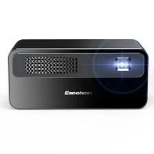 Excelvan HDP300 Android DLP projector
