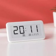 Xiaomi Mijia Wireless Bluetooth Temperature Humidity Monitoring Meter Smart Electric Digital Clock